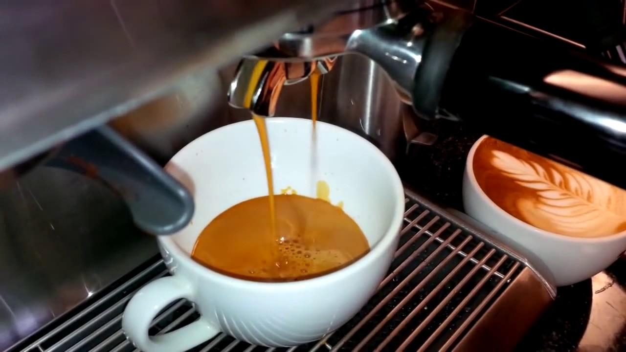 Cafe ngoại nhập