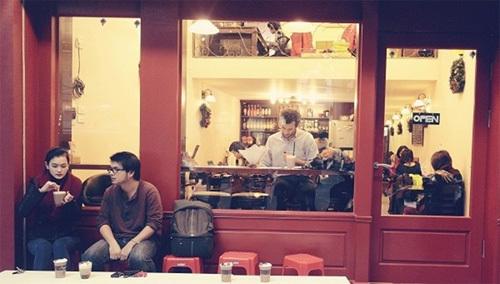 Argento Cafe