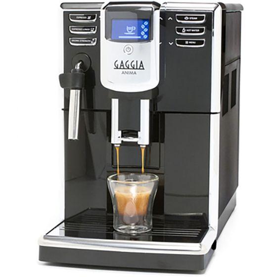 Cách sử dụng máy pha cà phê Gaggia