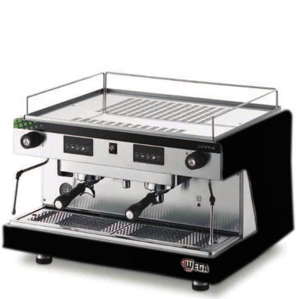 cấu tạo của máy pha cà phê