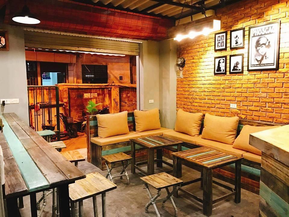 kinh doanh quán cà phê cần gì