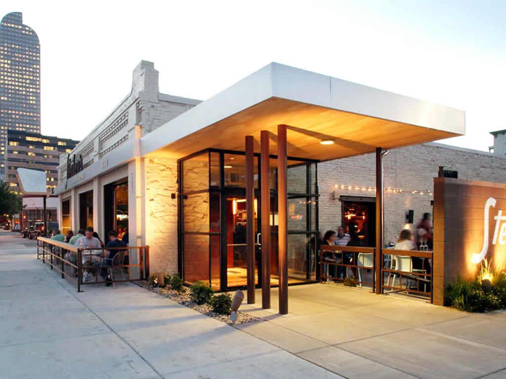 Lựa chọn mặt bằng khi kinh doanh quán cafe là yếu tố số một