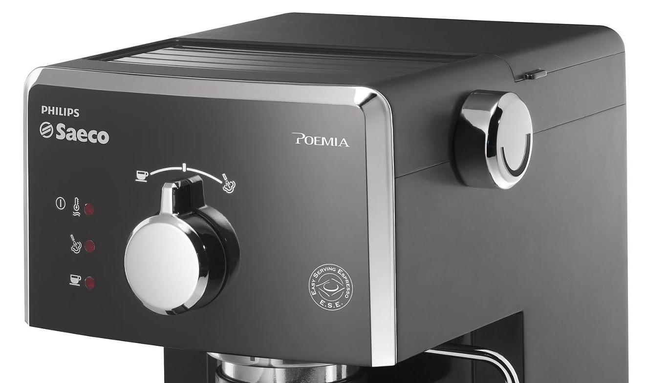 Máy pha cà phê Saeco Poemia Focus HD8423
