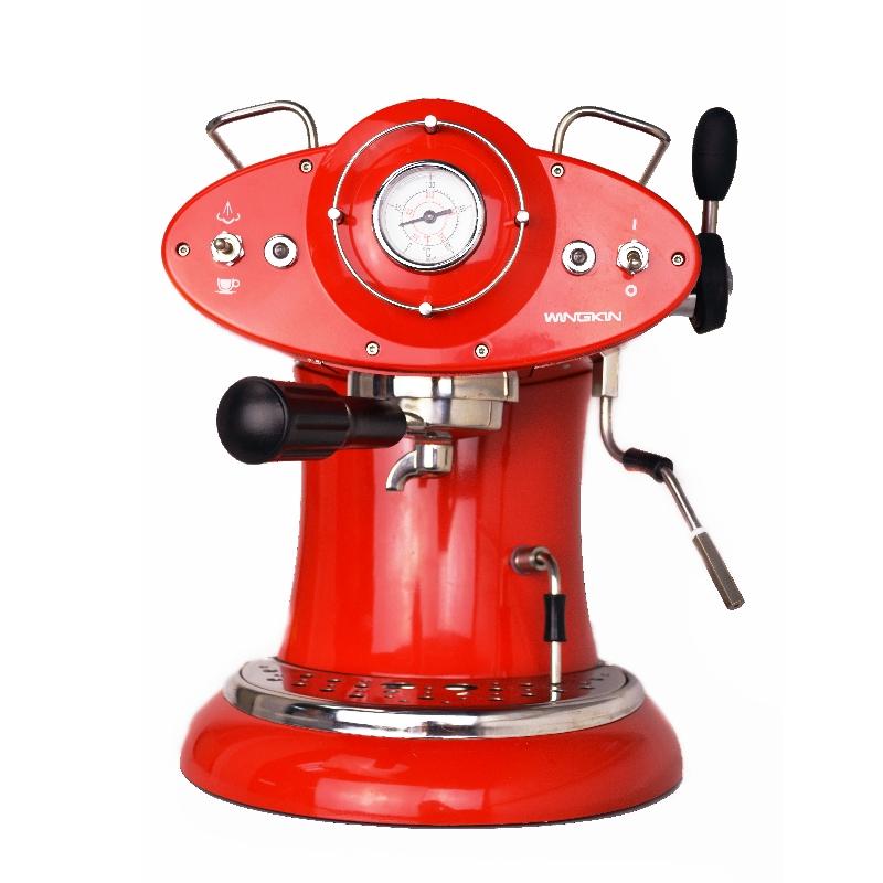 Máy pha cà phê công nghiệp WingKin 210