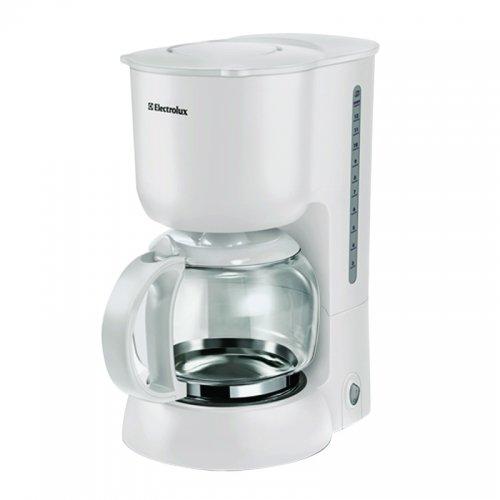 Máy pha cà phê electrolux ecm1303w là dòng máy pha cà phê tự động nhỏ gọn