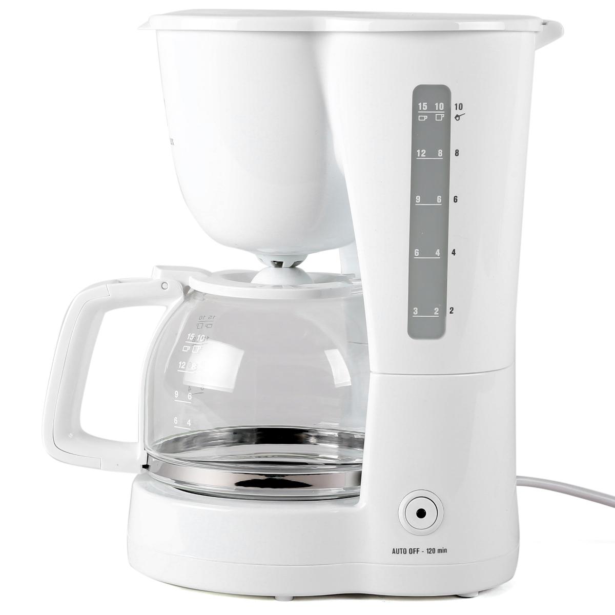 Máy pha cà phê gia đình ecm3130 với công nghệ pha chế hiện đại cũng thiết kế thông minh