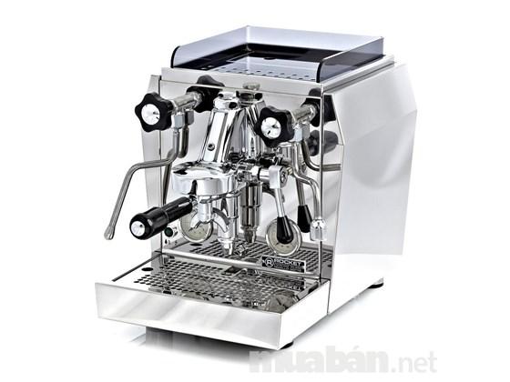 máy pha cà phê espresso cũ
