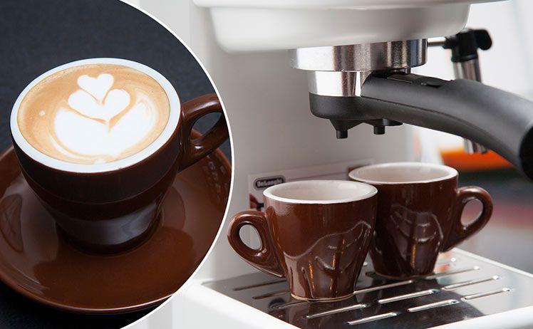 Máy pha cà phê tiross ts 621