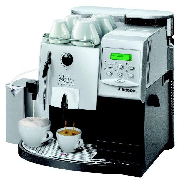 máy pha cà phê take away