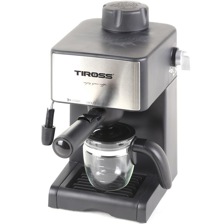 Máy pha cà phê Tiross
