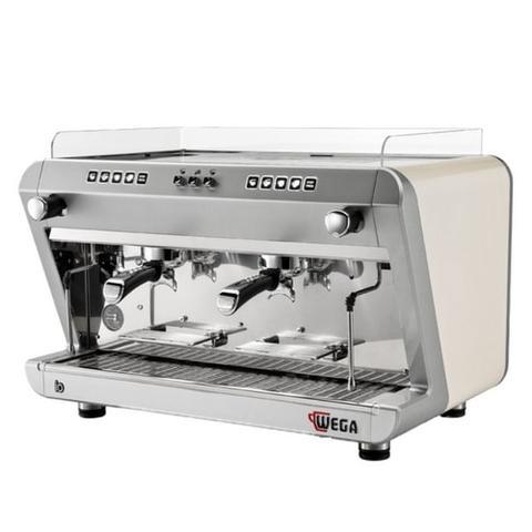 Máy pha cà phê Wega IO l