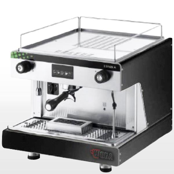 Máy pha cà phê Wega Lunna EVD 1 group