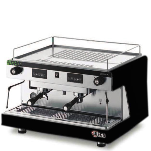 Máy pha cà phê Wega Lunna EVD 2 group