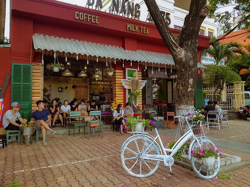 Cafe - thị trườn tiềm năng hiện nay