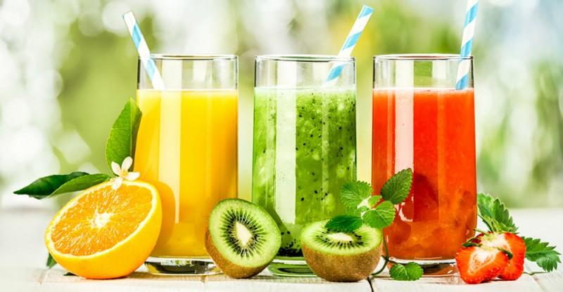 Các loại nước khác với công thức pha chế đồ uống đơn giản