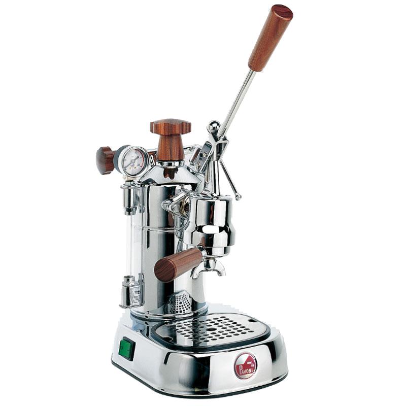 Máy pha cà phê cơ, phù hợp cho nhu cầu gia đình